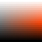 Red Hue in 2D