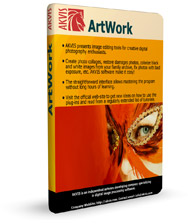 Press Release: AKVIS ArtWork 3.5. Transform Your Photos Into Paintings!