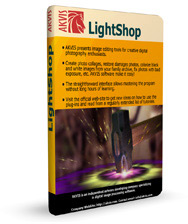 AKVIS LightShop v.3.0:  Add Light Effects To Your Photos!