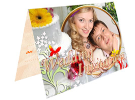 Result: Wedding Invitation