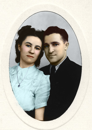 Colorization Result