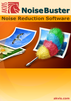 Download PDF: AKVIS Noise Buster