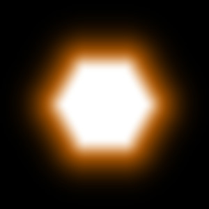 Polygon Light Element