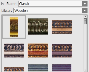 Texture Library