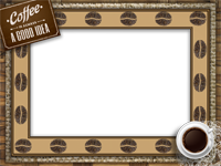 Frames: Coffee Pack