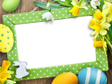 Frames: Easter Pack