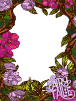 Frames: Fairy-Tale Pack