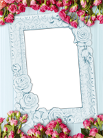 Frames: Flower Pack