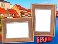 Frames: Germany
