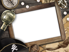 Frames: Pirates World