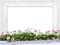 Cadres: Paquet Provence
