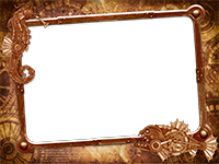 Frames: Steampunk Pack
