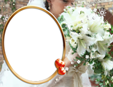 Frames: Wedding Pack