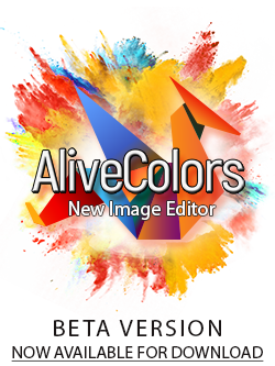 AliveColors Beta