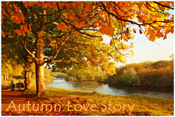 Storia d'amore autunnale