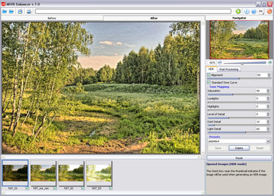 AKVIS Enhancer is a detail-revealing plug-in for image editors.